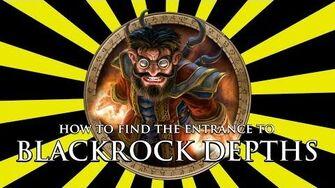 Blackrock Depths - How to find Blackrock Depths - Warlords of Draenor-1