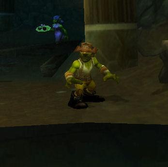 Goblin Overseer