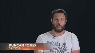 Warcraft Duncan Jones Featurette