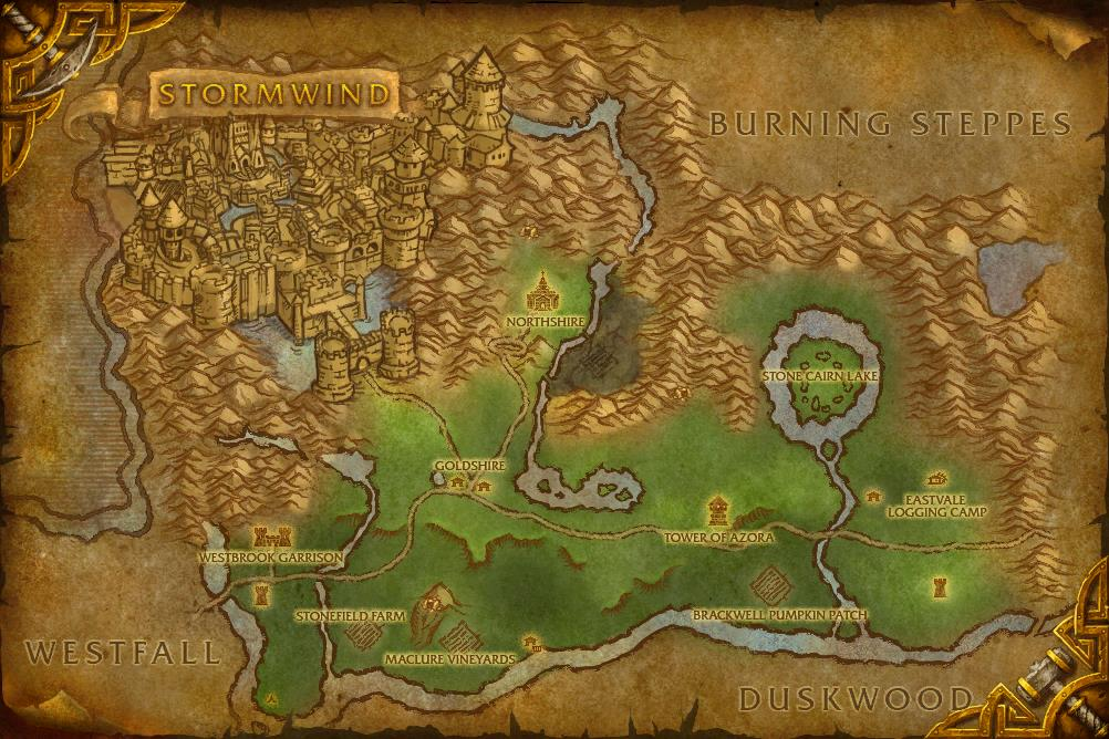 goldshire wowwiki fandom powered by wikia