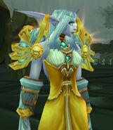 Drinlana noble huntress