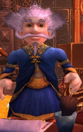 Vaultkeeper Fizznoggin