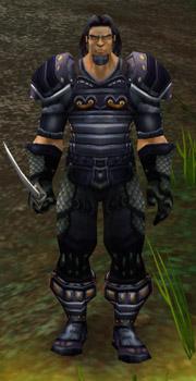 Ravenholdt Guards