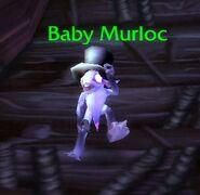 Baby Murloc