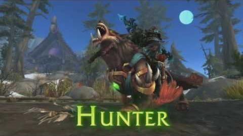 World of Warcraft Legion - new class mounts (новые классовые ездовые животные)