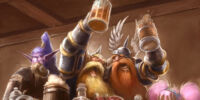 Ironforge dwarf