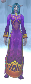 Elder Morningdew