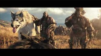 Warcraft - To Ride The Wolves - Own it 9 27 on Blu-ray