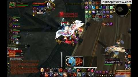 Twin Val'kyr Heroic tactics - love2playwow