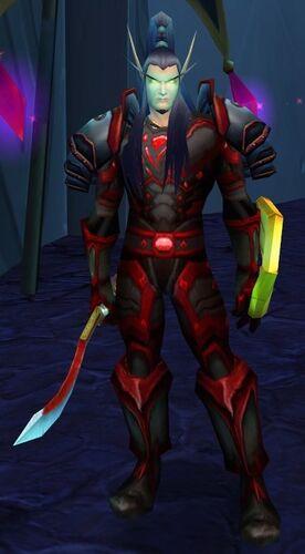 Sunfury Guardsman