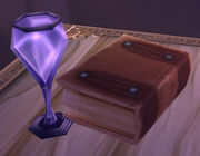 The Schools of Arcane Magic - Illusion