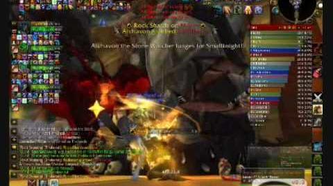 Archavon the Stone Watcher - Beginner's Guide