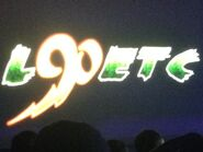 L90ETC logo at BlizzCon 2014