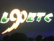 L90ETC logo at BlizzCon 2014