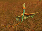 Thunderhawk Hatchling
