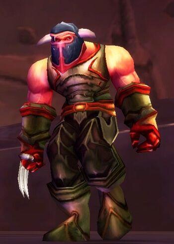 Bonechewer Beastmaster