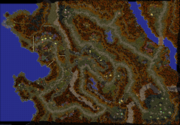 Shards of the Alliance Map