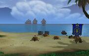 Alliance Beachead 01