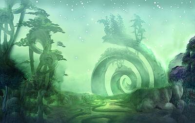 Emeralddream