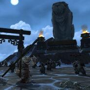 Peak of Serenity Tiger screenshot