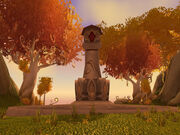Shrine of Dath'Remar
