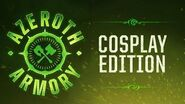Azeroth Armory Cosplay Edition—Creating the Demon Hunter