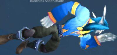 Barithras Moonshade 2