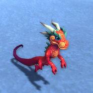 Seeker's Point Mishi screenshot