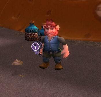Zapper Gnome