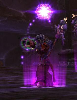 Twilight Element Warden