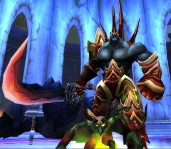 Dread Guard