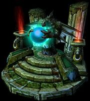 Naga Altar of the Depths W3