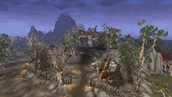 Ruins of Drakgor Encampment