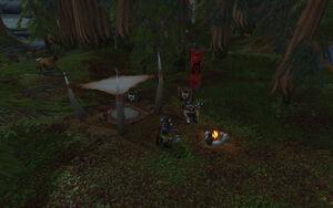Bonesnap's Camp