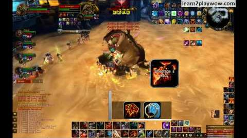 How to Guide Festergut Tactics - love2playwow