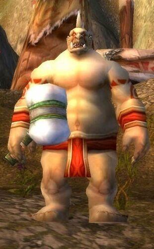 Mo'grosh Brute