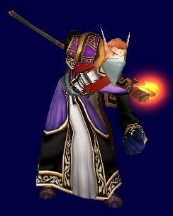 Malgorthaur Bloodspear