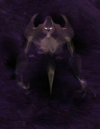 Shadow Horror