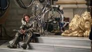 WARCRAFT B-Roll & Behind The Scenes Featurette - Travis Fimmel, Paula Patton, Ben Foster