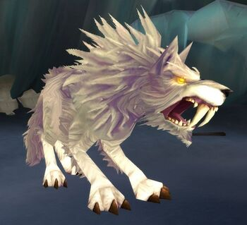 Frostworg Denmother