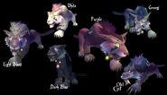 Nightelf-Catforms