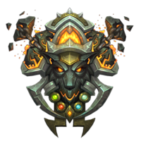 Warlords Alpha Notes17-Shaman icon