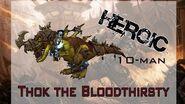 Eonar Madmortem-EU SoO-Thok the Bloodthirsty heroic 10 man