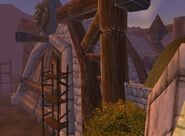 Stormwind Harbor - Tunnel