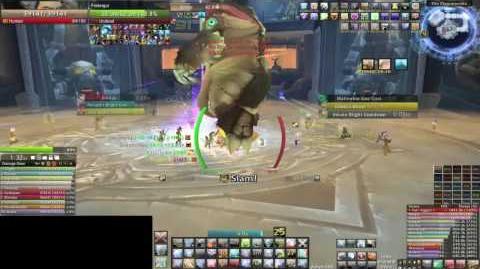 TankSpot's Guide to Icecrown Festergut (Hard 25-man Thegreatme)