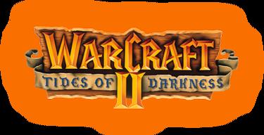 Warcraft2ToDLogo