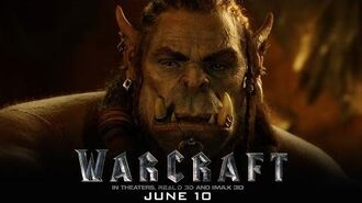 "Warcraft - Featurette ""ILM Visual Effects"" (HD)"