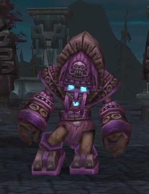 Zul'drak Sentinel
