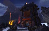 FrostFire Ridge Frostfire Frostfire AD 28