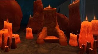 """""""You no take candle"""" - Legion Alpha LORE SPOILERS"""